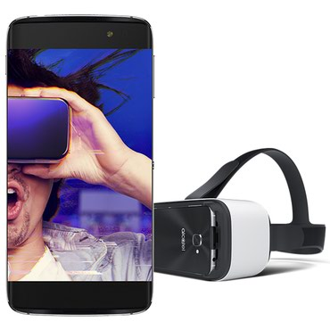 Alcatel Idol 4S (6070K) + VR - Bakı