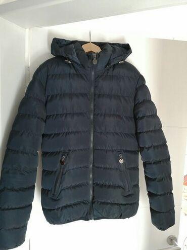 Nova jakna! Veličina M