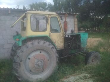 Юмз - Кыргызстан: ЮМЗ руль, гидравл, стартер