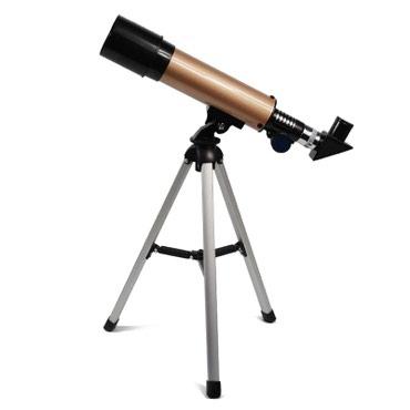 teleskop satiram - Azərbaycan: Teleskop (qizili reng)Yenidir qutusundaMueyyen mesafedeki obyektlere