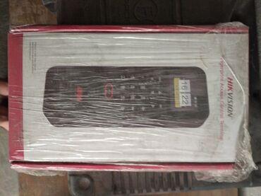 Продаю биометрический контроллер доступа ( так же имеется доступ по