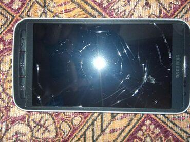 serviz na 8 person в Кыргызстан: Б/у Samsung Galaxy Core Advance 8 ГБ Черный