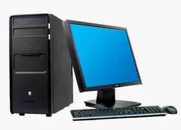 Bakı şəhərində Dual Core / HDD 160GB / RAM 4GB / MONITOR 19 LCD