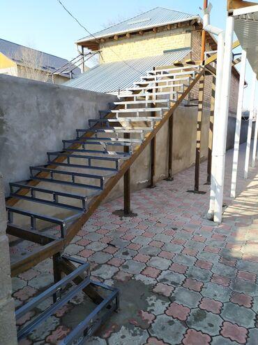 установка метана на авто бишкек в Кыргызстан: Лестницы | Установка
