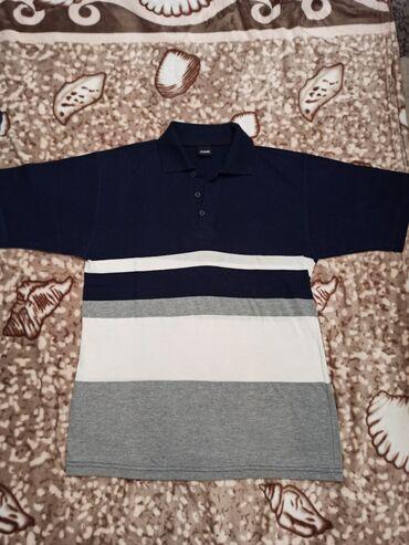 Majica muska xl - Srbija: Muska majica kratkih rukava  Bez ostecenja,kao nova Velicina XL