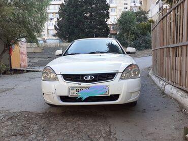 fitnes üçün yer almaq in Azərbaycan | TOPLAR: VAZ (LADA) Priora 1.6 l. 2013 | 123000 km