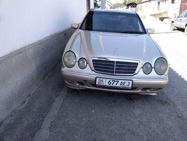 168 объявлений: Mercedes-Benz E-Class 2.1 л. 2000   234 км