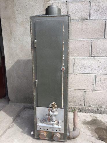 Котел газовый в Бишкек