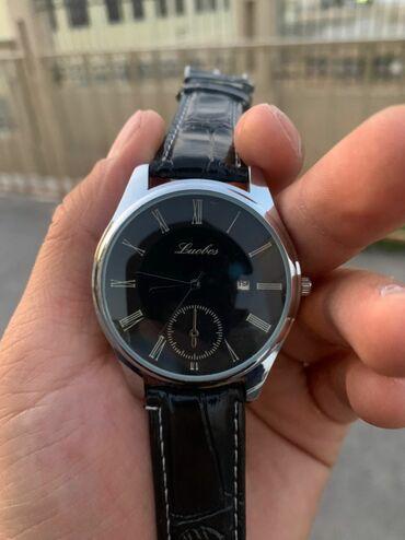 Мужские часы  Качество отличное! Кварцевый механизм! Цена 400 сом