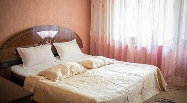 дизель квартира in Кыргызстан | АВТОЗАПЧАСТИ: 1 комната, Душевая кабина, Постельное белье, Кондиционер, Без животных