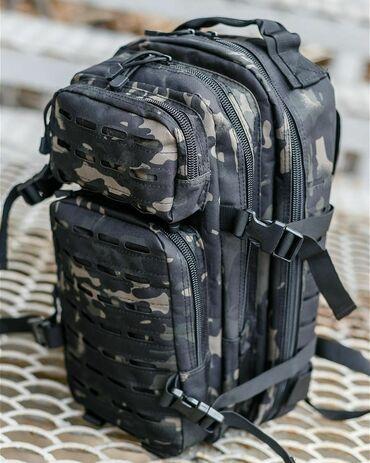 """Рюкзак """"Laser"""" разработан для людей,ведущих активный образ жизни"""