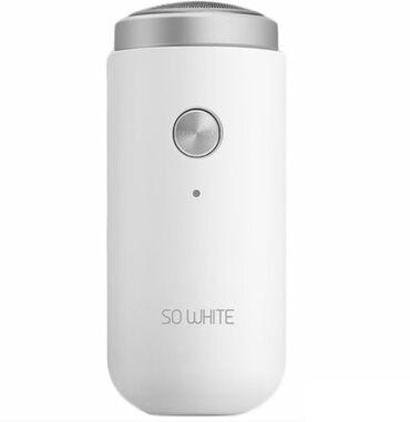 uzbekskie platya so shtanami в Кыргызстан: So White Mini Electric Shaver, Электробритва Xiaomi So White Mini