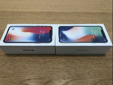 Apple iPhone X 10 MAX - 256GB - SPACE GREY   contact us now and get y