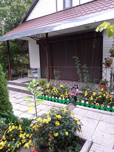 Продается дом 60 кв. м, 2 комнаты, Свежий ремонт