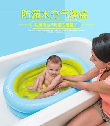 Детский надувной бассейн INTEX на заказ. в Бишкек