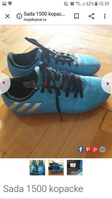 Dečije Cipele i Čizme | Leskovac: Original kopacke