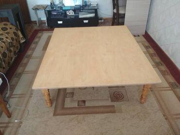 Продам стол 2шт Размер: 120х150см Высота: 40см Цена: 3000 за шт