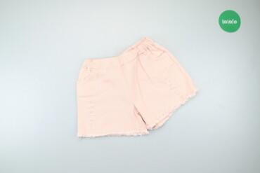 Жіночі шорти однотонні, р. XXS   Довжина: 35 см Напівобхват талії: 29
