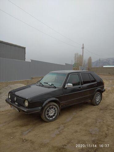 golf 3 - Azərbaycan: Volkswagen Golf 1.8 l. 1987 | 777777 km