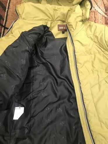 Куртки - Кыргызстан: Продаю куртку 8-11 лет! Отличное качество и отличное состояние! Очень