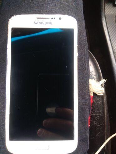Samsung mega - Азербайджан: Б/у Samsung Galaxy Mega 5.8 Белый