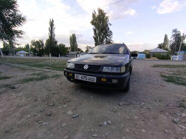 Volkswagen Passat 1.8 л. 1995