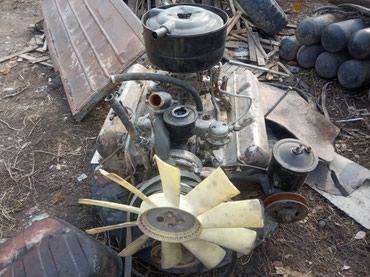 Продаю двигатель на ЗИЛ в Беловодское