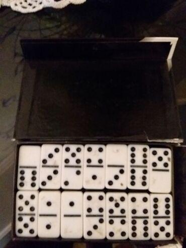 - Azərbaycan: Domino