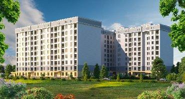 бипопка ком в Кыргызстан: Продается квартира: 3 комнаты, 101 кв. м