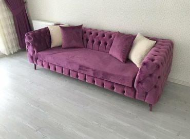 Мягкая мебель на заказ!для кафе,баров в Кок-Ой
