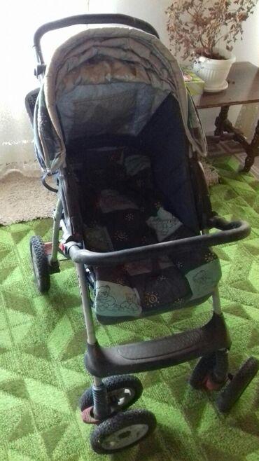Kolica za bebe i decu | Kragujevac: Na prodaju decija kolica,dobro ocuvana cena 3000