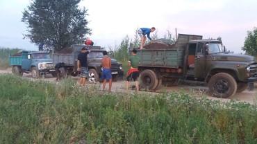 Песок сеянный- мытый ивановский. в Бишкек