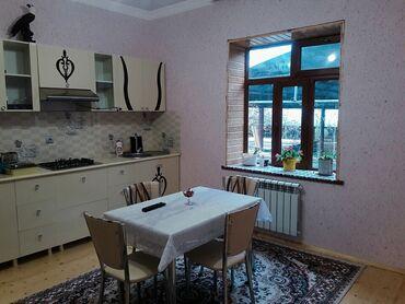 Недвижимость - Габала: Сдам в аренду Дома Посуточно от собственника: 150 кв. м, 3 комнаты
