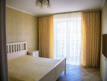 Посуточно одна комнатная квартира ..на Моссовете. Сутки 2000 сом. в Бишкек