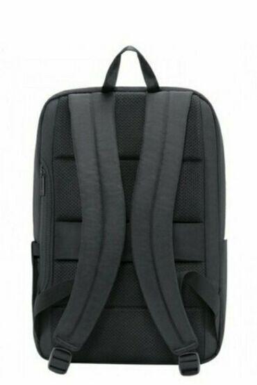 Продаю новый черный рюкзак Xiaomi (с этикеткой), оригинал, заказывали