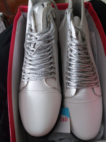Nove  zenske cipele predivne br38 - Loznica
