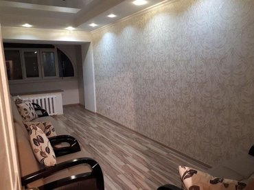 Продается 2-х комнатная квартира! в Бишкек