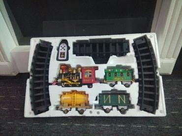 Игрушки в Кант