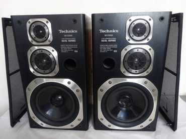 Technics акустическая система в Бишкек