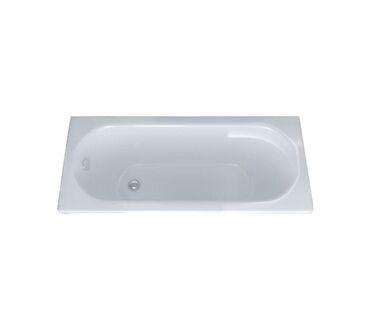 Ванна Ультра 150 (1500×700 мм) с ножками