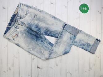 Личные вещи - Киев: Жіночі джинси Diesel    Довжина: 90 см Довжина кроку: 65 см Напівобхва