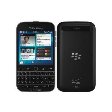 бкз кирпичный завод в Кыргызстан: Продаю б/у BlackBerry Q20 Classic. Модель без камер с завода. Эксклюзи