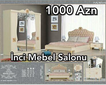 Nagd Qiymetler.! Kreditle Mebeller Yalniz Serfeli Qiymete Bizde. Mebel
