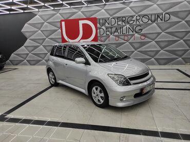 Toyota в Ак-Джол: Toyota ist 1.3 л. 2003 | 170000 км
