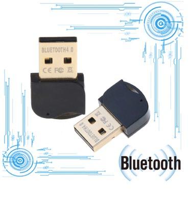 NOV Mini USB Bluetooth adapter V4.0 CSR Dual Mode Bežični Bluetooth - Backa Palanka