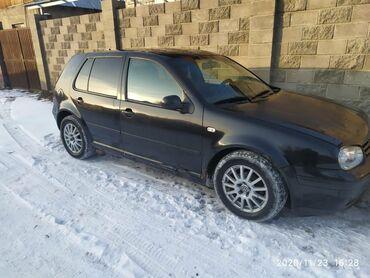 шины для грузовых автомобилей в Кыргызстан: Volkswagen Golf 1.3 л. 1999 | 125305 км