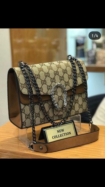 Сумка бренда Gucci. Цена окончательная в Бишкек