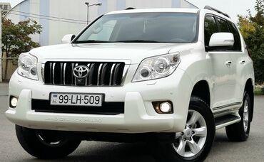 qaz 53 samosval satilir in Azərbaycan | QAZ: Toyota Land Cruiser Prado 2.7 l. 2012 | 140000 km