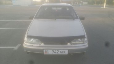 ВАЗ (ЛАДА) 2115 Samara 1998 в Бишкек