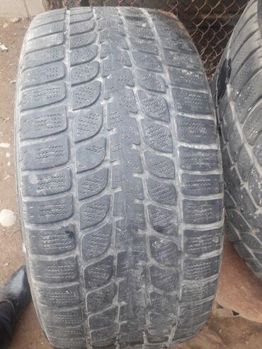 шины 24555 r19 лето в Кыргызстан: Продаю шины